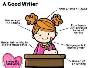 a-good-writer